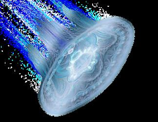 Wurmloch transparent by VLFBERHT