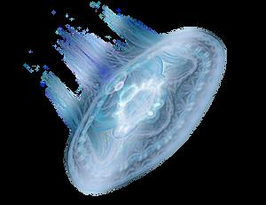 Wurmloch transparent
