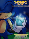 Sonic and the lost Emeralds