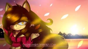 COMM:: Keyara by EmeraldMaree