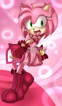 Mew Mew Amy