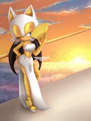 EgyptianMemories- Speedpaint by EmeraldMaree