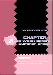 My Precious Rose - Comic Teaser c: by EmeraldMaree