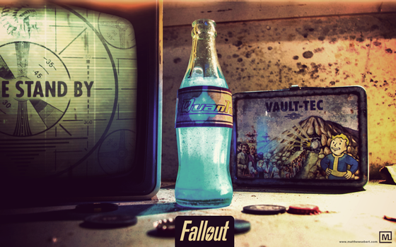 Fallout : Quantum