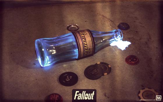 Fallout : Spill