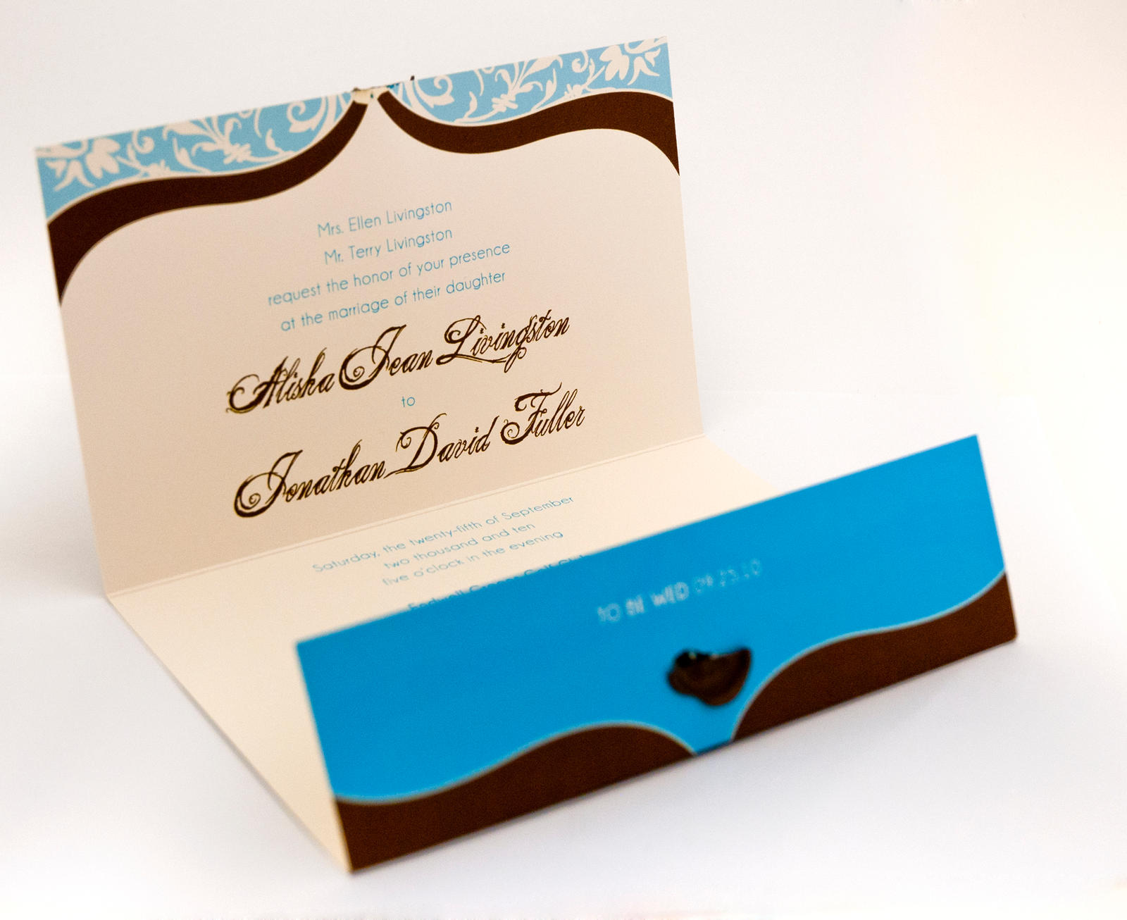 indesign invitation template free - Ecza.solinf.co