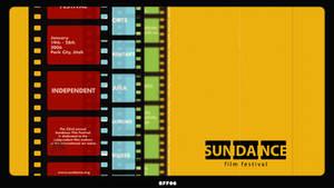 Sundance Film Festival by Garconis
