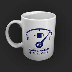 Gary's U-Pull It Mug