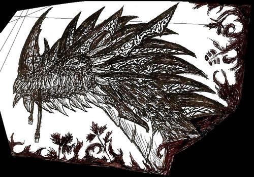 :Dimidemo dragon:
