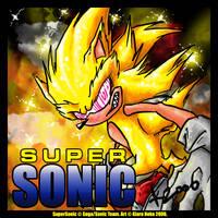 Supersonic by kiaraneko