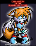 Champion of the Nameless Zone