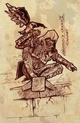 Assassin's Creed II - Fanart
