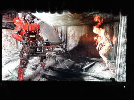 Fallout Seventy-Glitch 48