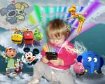 Caitlins wonder world