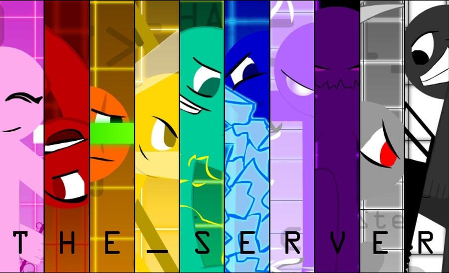 server wallpaper. The Server Wallpaper by