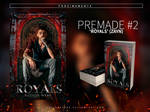 Royals (Zayn) - Premade #2
