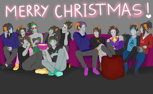 Merry Christmas! 2018
