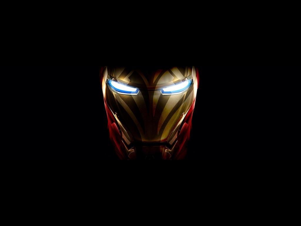 Iron Man Mask HD by kfcloverz on DeviantArt