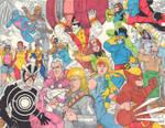 X80s-The Uncanny X-Men