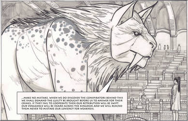 SOVEREIGN - And Down Came The Walls pg.18