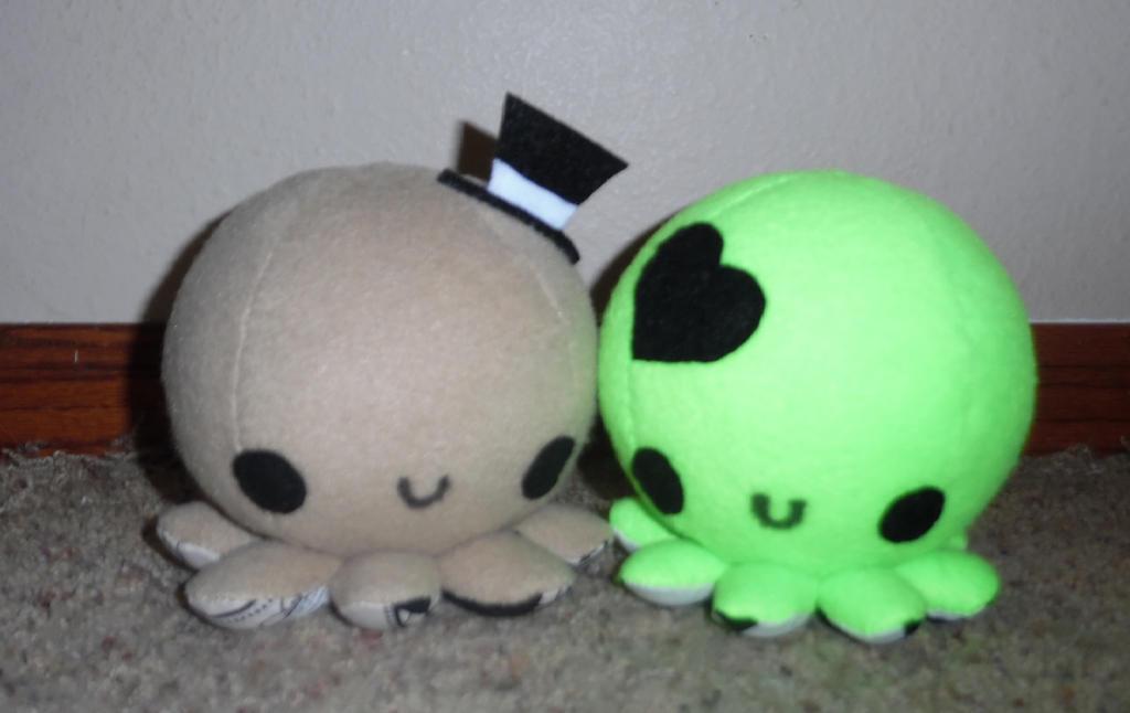 Cute Couple by Hieiskittygirl
