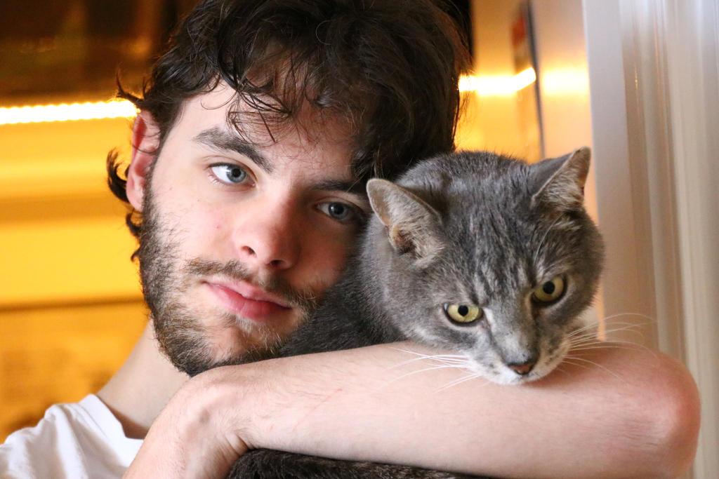 Jasper and I by thegeforce