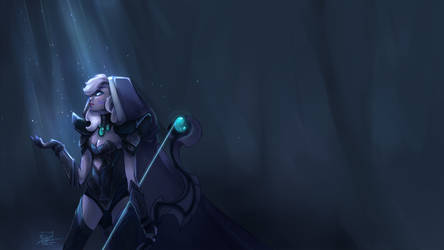Drow Frost