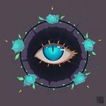 Wonder - logo illustration