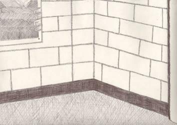 Wall Corner by Moregasm