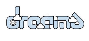 DREAMS logo design