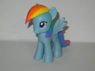 Rainbow Dash (Original) by SilverBand7