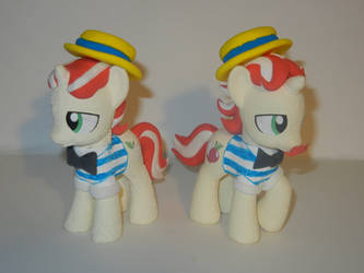 The Flim Flam Brothers (Original) by SilverBand7