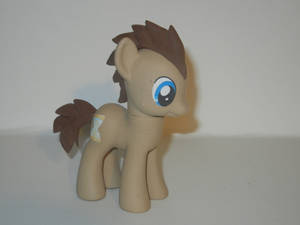 Doctor Whooves: The 10th Doctor (Original)