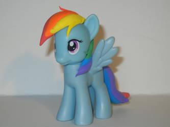 Rainbow Dash (Edited) by SilverBand7
