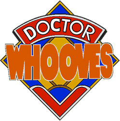 Doctor Whooves Logo by SilverBand7