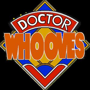 Doctor Whooves Logo