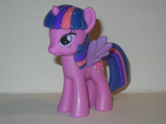 Princess Twilight Sparkle (Original) by SilverBand7