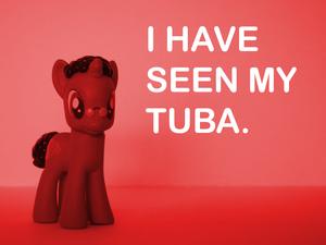 I Want My Tuba Back, pt 11