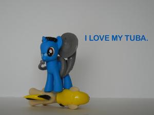 I Want My Tuba Back, pt 15