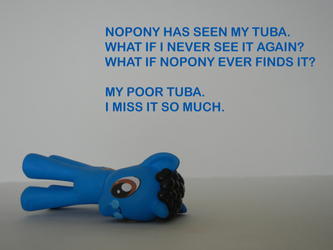 I Want My Tuba Back, pt 9 by SilverBand7