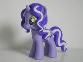 Purple Tinker by SilverBand7