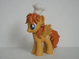 The Brony Chef by SilverBand7
