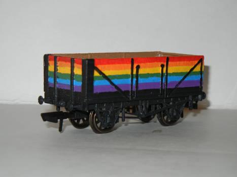 A Gay Wagon