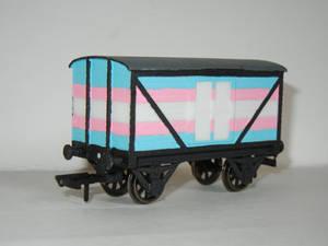 A Trans Van