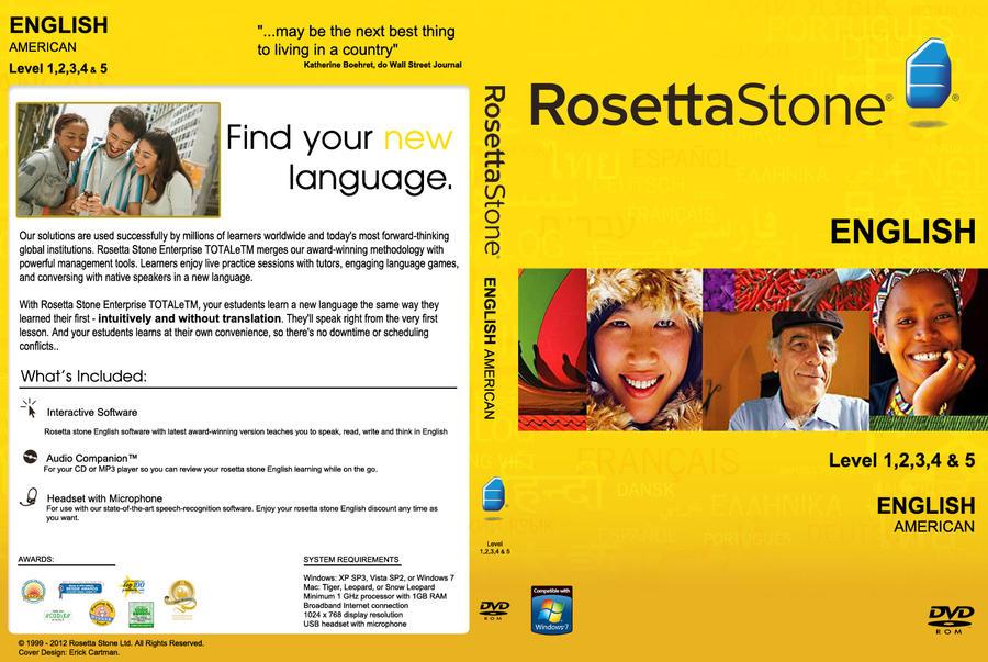 strategic plan rosetta stone