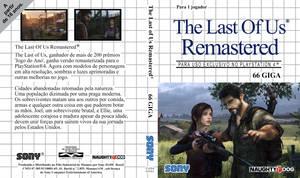 The Last Of Us Capa V1 (Master System Design)