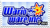 WarioWare Stamp by ThellsStamps