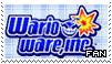 WarioWare Stamp