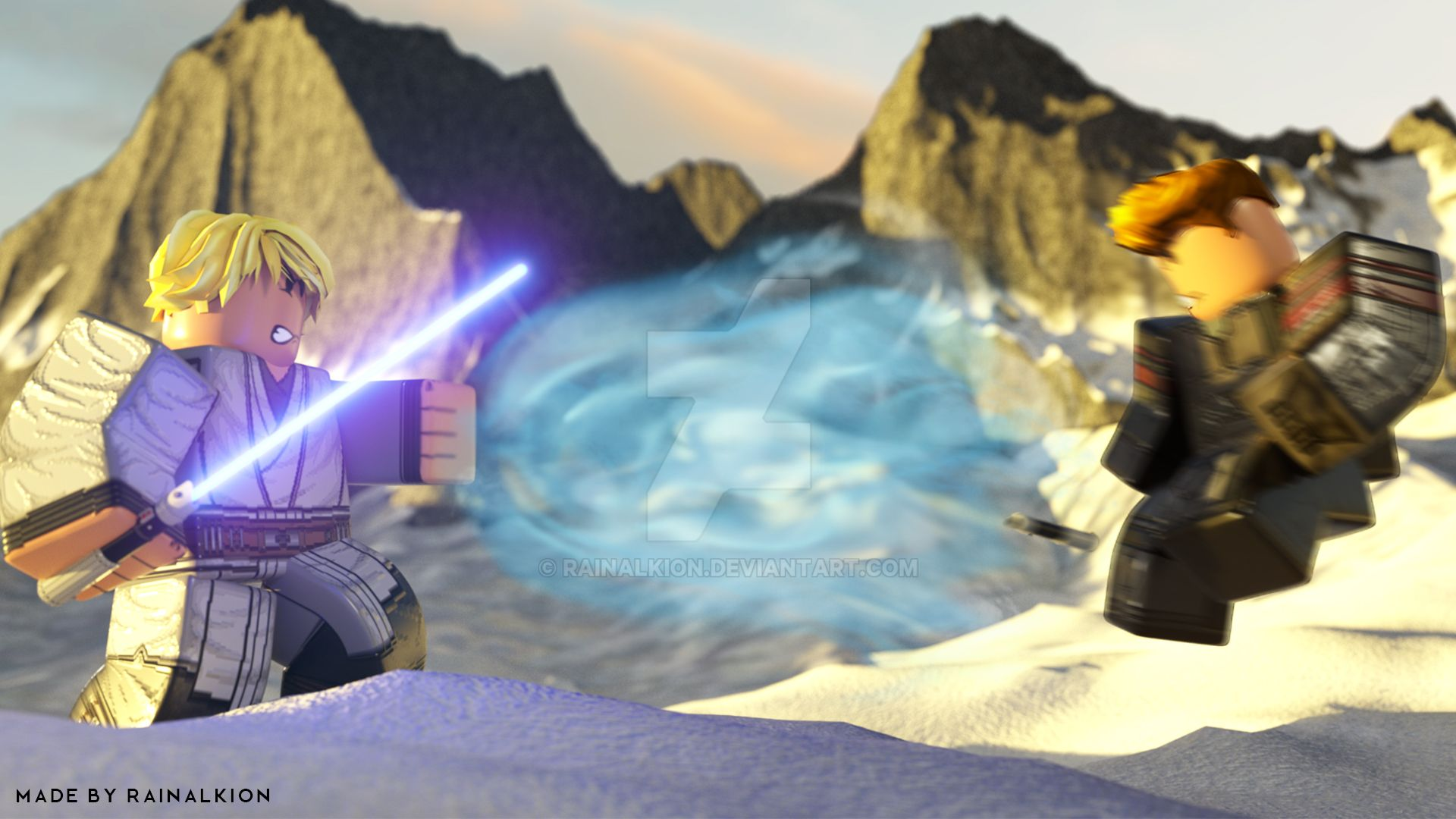 Roblox Vexisgcw Rendered Thumbnail By Leepicking On Deviantart