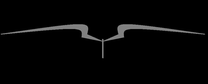 Angel Wings Symbol My Creation By Deafelf On Deviantart